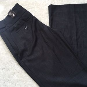 New with tag the Limited size 8 flare leg pants
